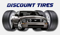 Discount Tires at Wholesale Cheap Prices