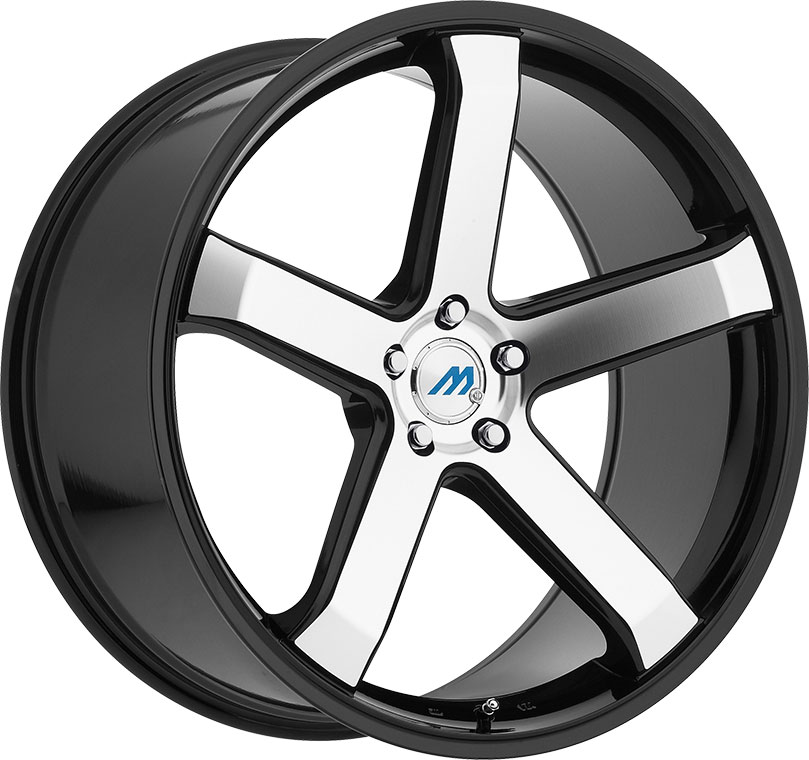 Custom Wheels & Aftermarket Rims for Cars and Trucks