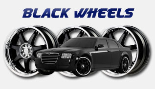 Black Wheels